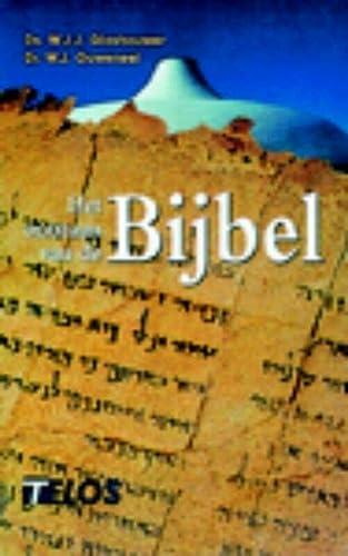 9789060649770: Het ontstaan van de Bijbel