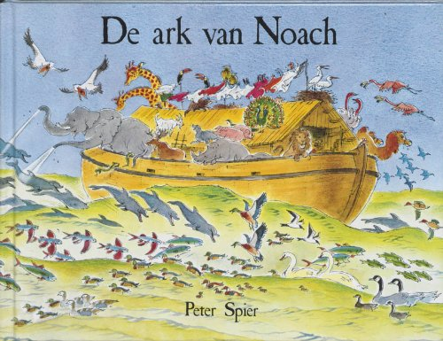 De Ark van Noach (9060693612) by [???]
