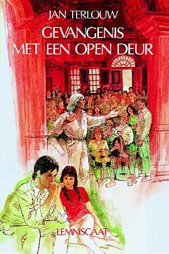 9789060696361: Gevangenis Meet Een Open Deur