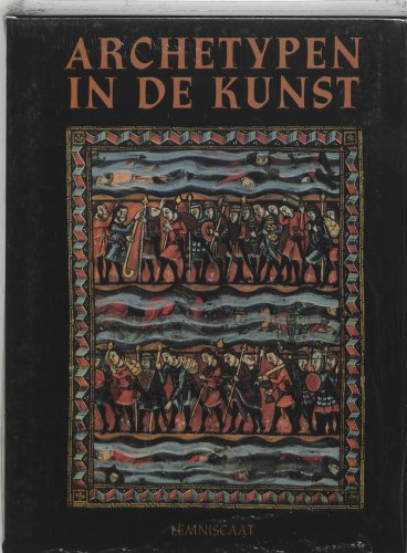 9789060698686: Archetypen in de kunst: the Archive for Research in Arcehtypical Symbolism