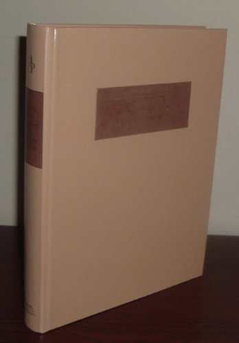 Voyages & Discoveries by William Dampier, 1971 rep. of 1931 Argonaut ed.: ed. Clennell ...
