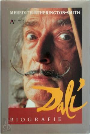 DALI: BIOGRAFIE.: Etherington-Smith, Meredith.