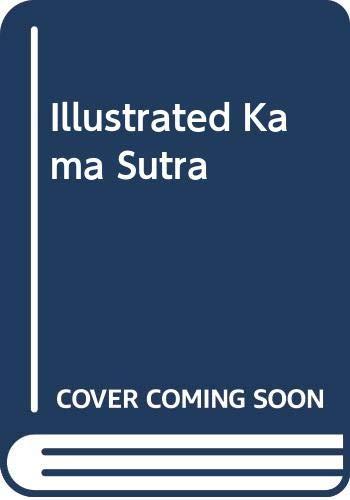 Illustrated Kama Sutra: Auteur onbekend