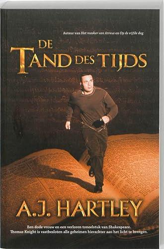 9789061124108: DE TAND DES TIJDS / DRUK 1