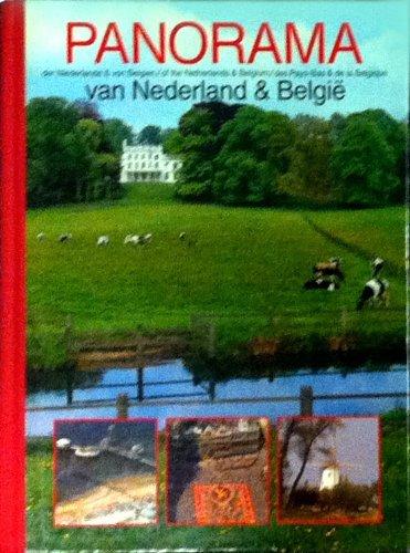 Panorama of the Netherlands and Belgium: van Koten, Dick