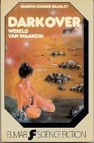 9789061201335: Darkover: Wereld van Waanzin