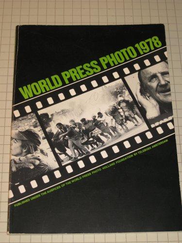 9789061221104: World Press photo 1978