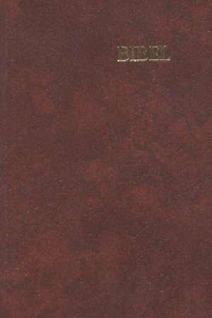 9789061260813: Frisian Bible Hardback