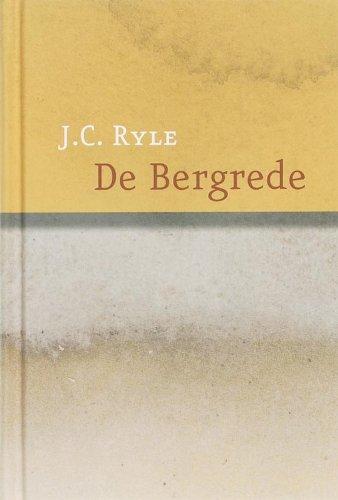 9789061409885: De Bergrede / druk 1