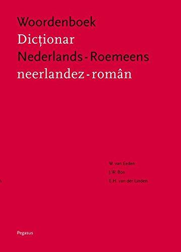 9789061433286: Woordenboek Nederlands-Roemeens