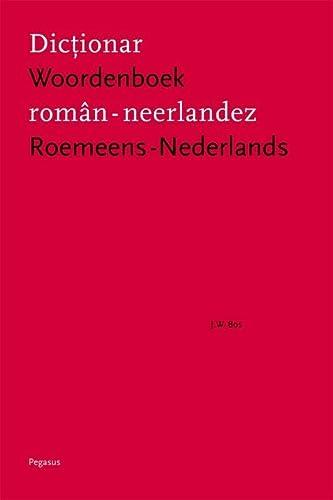 9789061433408: Woordenboek Roemeens-Nederlands