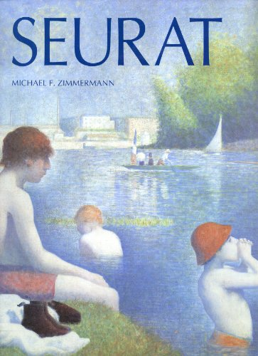 Seurat and the Art Theory of His: Zimmerman, Michael F.