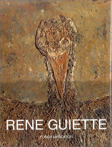 RENE GUIETTE: Kerchove d'Ousselghem, Manuela