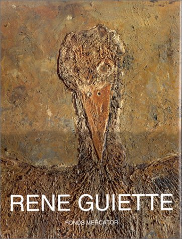 9789061532606: Rene Guiette (French Edition)