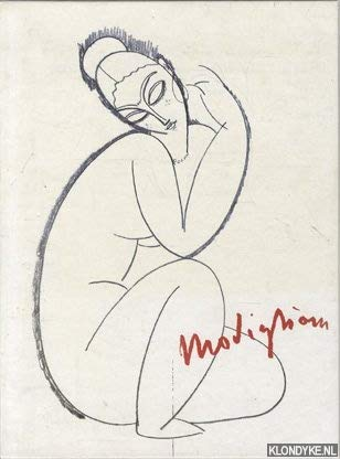 The Unknown Modigliani : Unpublished papers, documents and drawings from the former collection of ...