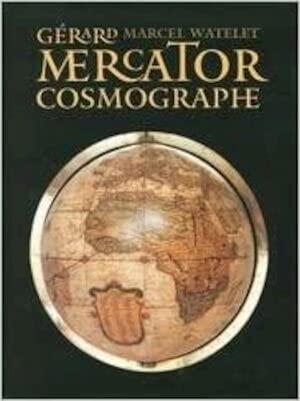 9789061533146: Gerard Mercator cosmographe : le temps et l'espace