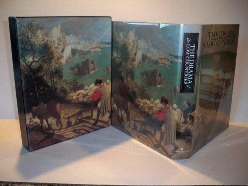 The Drama of the Low Countries: Twenty: Balthazar, Herman, Blockmans,