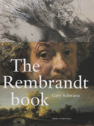 9789061536529: The Rembrandt Book
