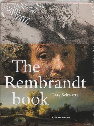 9789061536529: The Rembrandt book (Mercatorfonds)