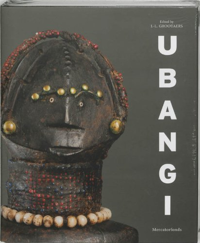 Ubangi: Art and Cultures from the African: Jan-Lodew Grootaers