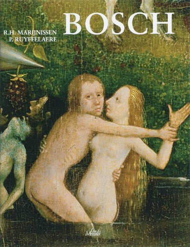 9789061537786: Bosch: The Complete Works