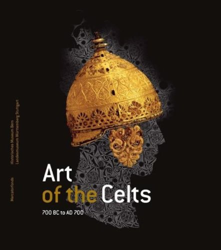 9789061538646: Art of the Celts: 700 BC to AD 700