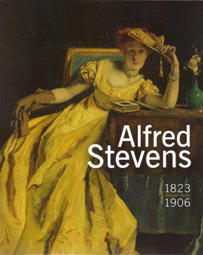 9789061538738: Alfred Stevens