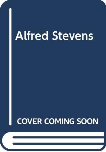 9789061538769: Alfred Stevens