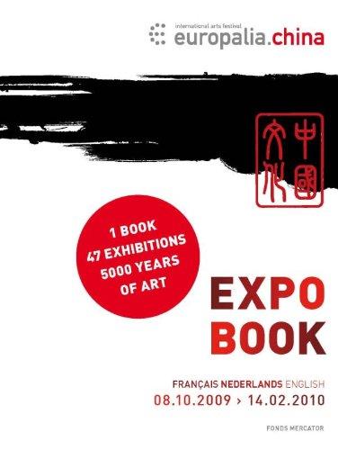 Expo Book: Best of Europalia China: Europalia China