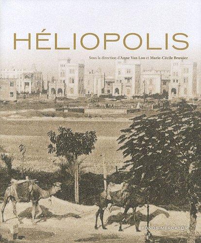 HELIOPOLIS: BRUWIER VINCENT