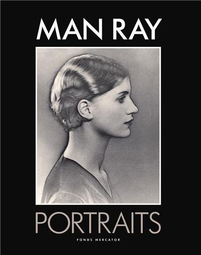 9789061539353: Man Ray : Portraits