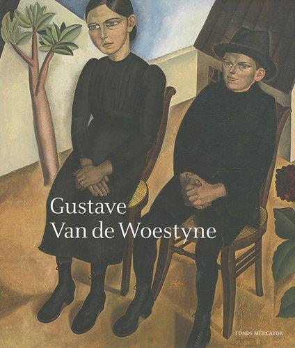 Gustave van de Woestyne: ROBERT HOOZEE