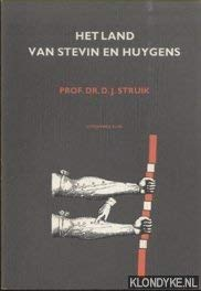 9789061681342: Het land van Stevin en Huygens (Sunschrift ; 134) (Dutch Edition)