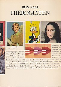 HIEROGLYFEN - autobiografische essays: KAAL, RON