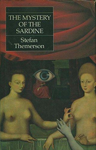 9789061692904: The Mystery of the Sardine