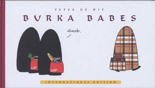 9789061698838: Burka Babes International edition