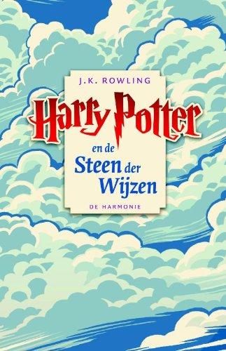 9789061699767: Harry Potter en de Steen der Wijzen