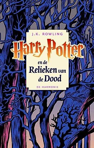 9789061699828: Harry Potter en de Relieken van de Dood (Harry Potter #7)