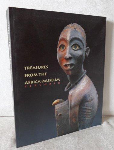 9789061747765: Treasures from the Africa-Museum, Tervuren