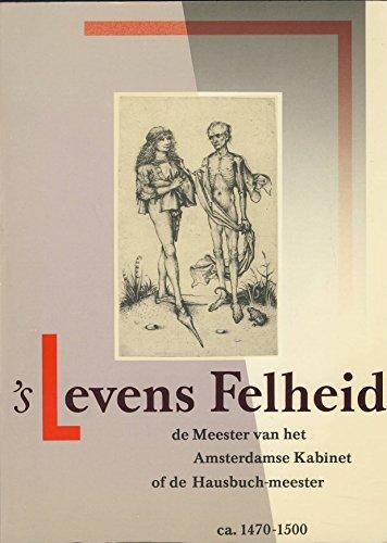 s Levens felheid: De meester van het: Filedt Kok, J.