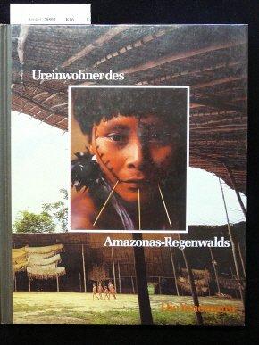 9789061826194: Ureinwohner des Amazonas-Regenwalds. Die Yanomami