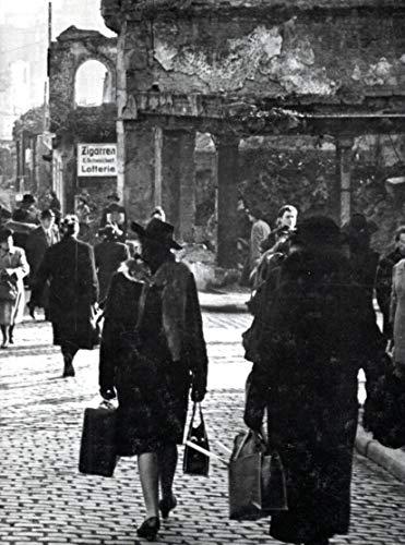 Der Zweite Weltkrieg: Europa nach dem Krieg: Botting Douglas