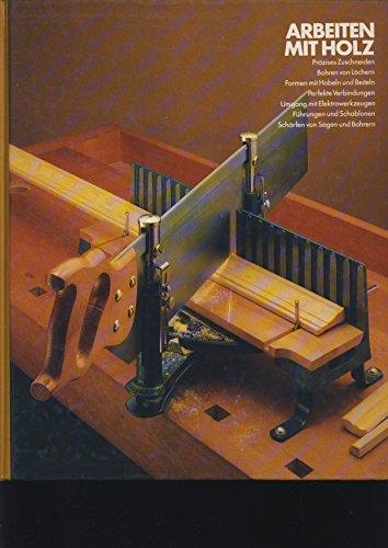 9789061828112 arbeiten mit holz zvab 9061828112. Black Bedroom Furniture Sets. Home Design Ideas