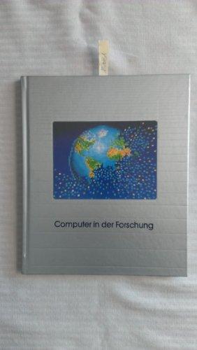 Computer in der Forschung: Time-Life Redaktion (Hrsg.)