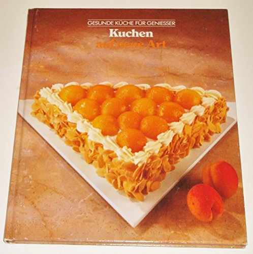 9789061829003: Kuchen auf neue Art