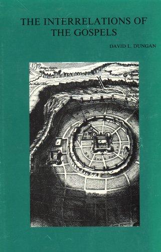 9789061863960: Interrelations of the Gospels. A Symposium Led by M. -É. Boismard - W. R. Farmer - F. Neirynck Jerusalem 1984 (BETL 95) (English and French Edition)