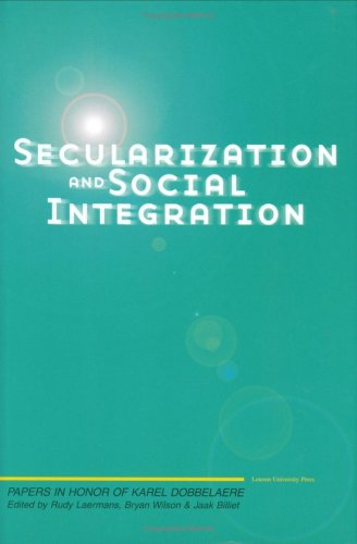 social integration sociology