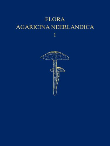 Flora Agaricina Neerlandica - Volume 1: C. Bas (Editor)