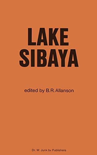 Lake Sibaya (Monographiae Biologicae)