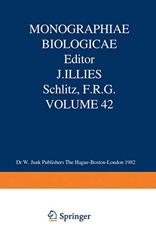 9789061930945: Biogeography and Ecology of New Guinea, 2 Volume Set (Monographiae Biologicae, Vol. 42)